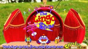The Lingo Show